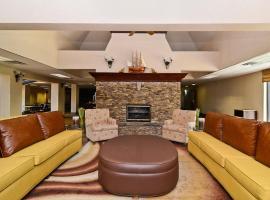 Best Western Plus Arbour Inn and Suites, East Ridge