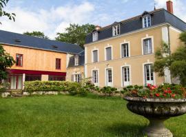 A l'Ombre d'Azay, Azay-le-Rideau