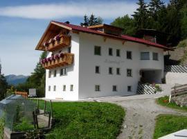 Kaserhof, Bressanone