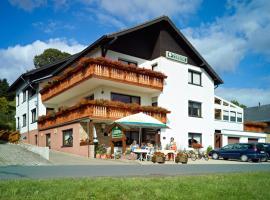 Hotel Restaurant Assion, Birgel