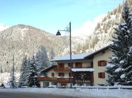 IHR Hotel Villa Emma, Canazei