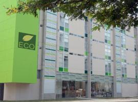 Eco Star Hotel, Ibagué