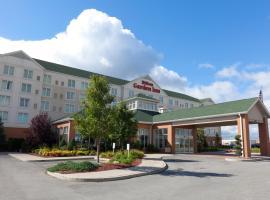 Hilton Garden Inn Buffalo Airport, Cheektowaga