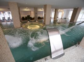 Hotel-Spa Bienestar Moaña, Moaña
