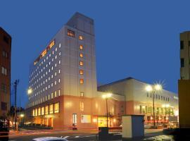 Shimane Hamada Washington Hotel Plaza, Hamada
