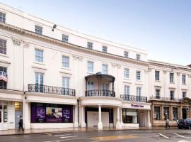 Premier Inn Leamington Spa Town Centre, Leamington Spa