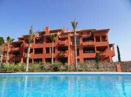 Apartamentos Lorca Golf Resort, Purias
