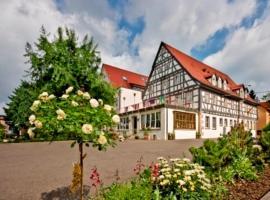 Landgasthof Hirsch, Remshalden