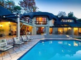 Thatchfoord Lodge, Joanesburgo