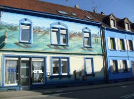 Hotel Maurer, Bruchsal