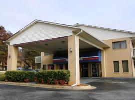 Southside Inn - Jonesboro, Jonesboro