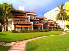 Villas Vamar, Puerto Vallarta