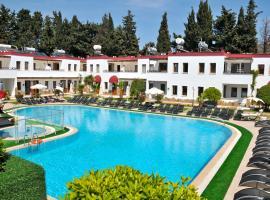 Club Cherry Hotel & Family Suites, Turgutreis
