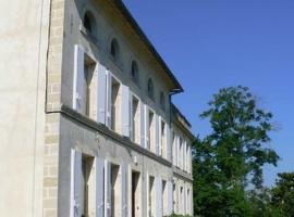 Chambres d'Hotes A la Grande Maison, Pujols Gironde