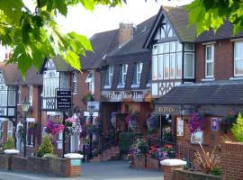 Grange Moor Hotel, Maidstone