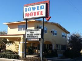 Tower Motel Abilene, Abilene