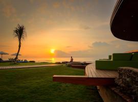 Komune Resort & Beach Club Bali, Keramas