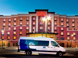 Hampton Inn & Suites Denver Airport / Gateway Park, Aurora