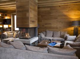 Chalet Tamaris, Chamonix-Mont-Blanc