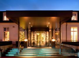 Van Der Valk Hotel Oostkamp-Brugge