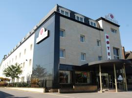 Ramada London Ruislip (Formerly Days Hotel South Ruislip), הילינגדון