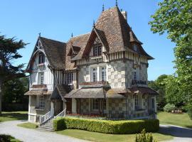, Blainville-sur-Mer
