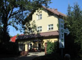 Hotel Korona, Słubice
