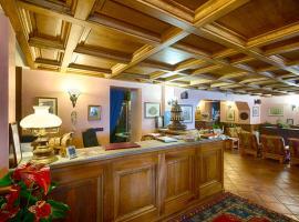 Hotel Granta Parey, Rhêmes-Notre-Dame