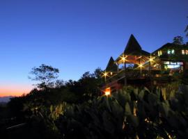 Thaton Hill Resort, Wān Hsinlongmonsai