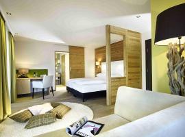 Selfness & Genuss Hotel Ritzlerhof - Adults only