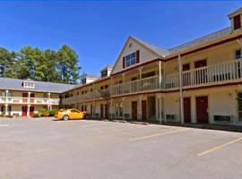 Americas Best Value Inn Anderson, Northlake