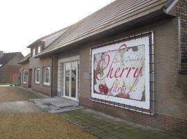B&B Cherryfarm, Brustem