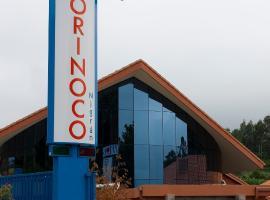 Motel Orinoco Nigrán, Nigrán