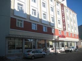 Kafkas Ari Hotel, Ardahan