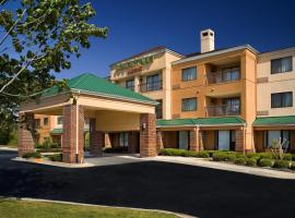 Courtyard by Marriott Rocky Mount, Rocky Mount