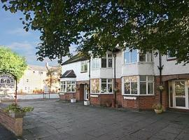 Applegarth Guest house, Stratford-upon-Avon