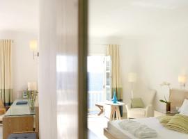 Petasos Beach Resort & Spa, Platis Yalos