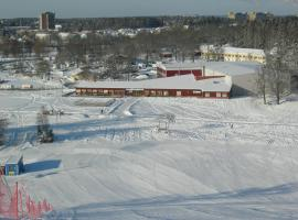 STF Eskilstuna Hostel, Eskilstuna