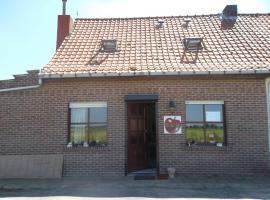 B&B Cherry Blossom, Vlamertinge