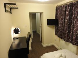 Glorydale Inn