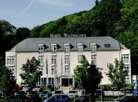 Hotel Watthalden, Ettlingen