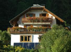 Haus Birke, Weissensee
