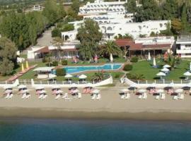 Leonanti Hotel, Схиниас