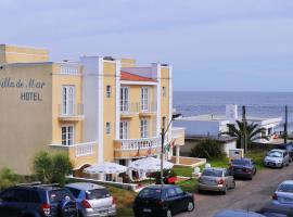 Villa de Mar, Punta del Este