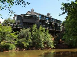 The Inn Above Oak Creek, Sedona