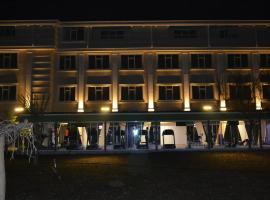 Hotel Angelacoma, Inegol