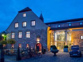 Kloster Hornbach, Hornbach
