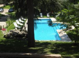 Altué Apart Hotel, Mar de las Pampas