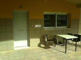 Livingirona Apartments, Gérone