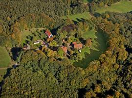 Forsthaus Heiligenberg, Bruchhausen-Vilsen